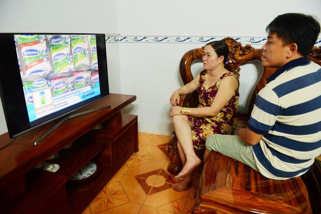 Mua sắm qua tương tác: mang chợ về nhà bằng công nghệ - Ảnh 1.