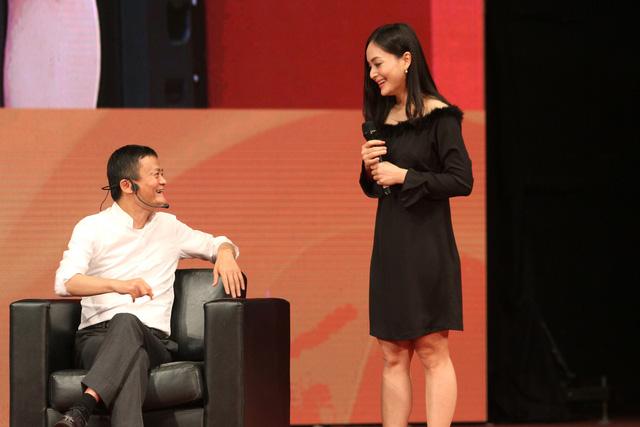 Tỉ phú Jack Ma: Kêu ca sẽ không bao giờ có cơ hội - Ảnh 10.