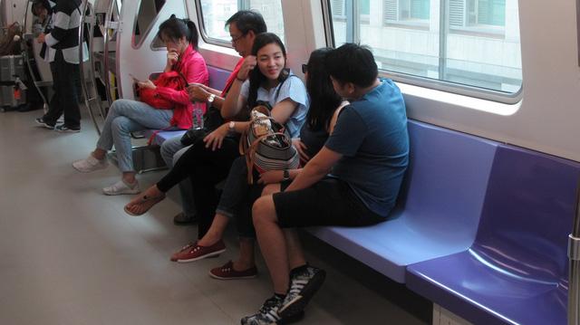 Đài Loan - Những điều trông thấy - Kỳ 1: Nhập môn... thành phố đảo - Ảnh 3.