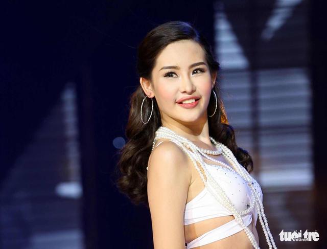 Bất bình, Hoa hậu Đại dương 2014 Đặng Thu Thảo trả danh hiệu - Ảnh 7.