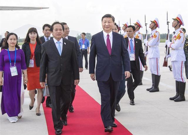 Bảo vệ các nguyên thủ công du - Kỳ 5: Đội cận vệ bí ẩn của chủ tịch Trung Quốc - Ảnh 3.