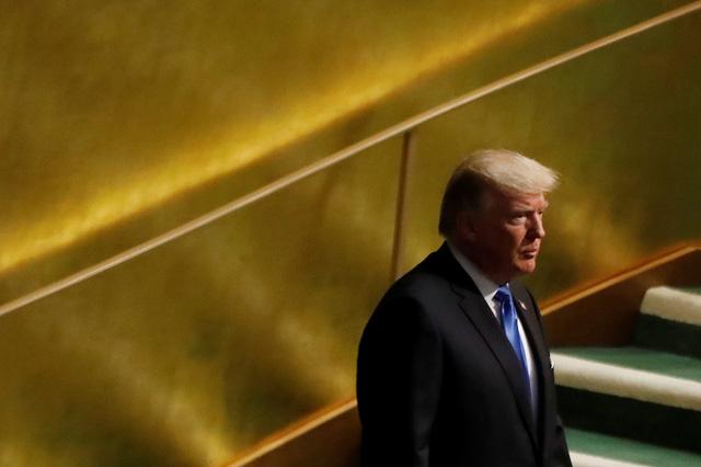 Tại sao ông Trump lại công khai đòi xóa sổ một nước khác? - Ảnh 1.