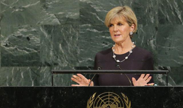 Úc cảnh cáo Bắc Kinh giật dây du học sinh - Ảnh 1.