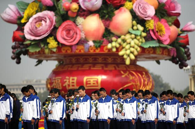 Úc cảnh cáo Bắc Kinh giật dây du học sinh - Ảnh 2.