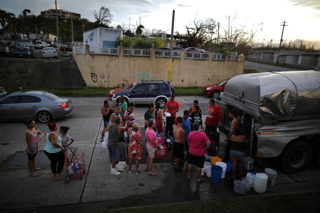 Puerto Rico mong thành bang thứ 51 của Mỹ - Ảnh 1.