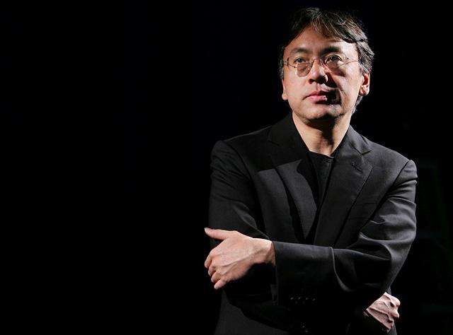Nhà văn gốc Nhật đoạt Nobel Văn học 2017 - Ảnh 1.
