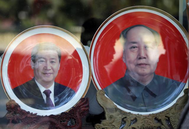 Giờ là lúc Trung Quốc bình thiên hạ? - Ảnh 1.