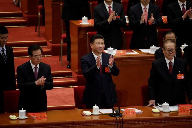 Giờ là lúc Trung Quốc bình thiên hạ? - Ảnh 2.