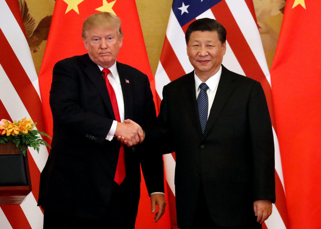 Tổng thống Trump có thể hòa giải chuyện Biển Đông? - Ảnh 1.