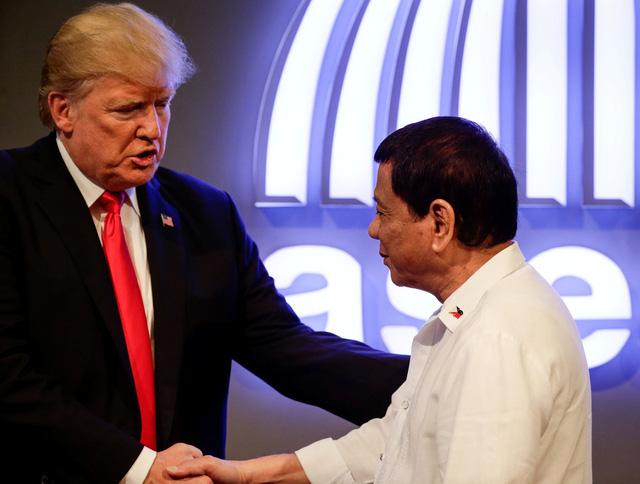 Tổng thống Trump có thể hòa giải chuyện Biển Đông? - Ảnh 5.