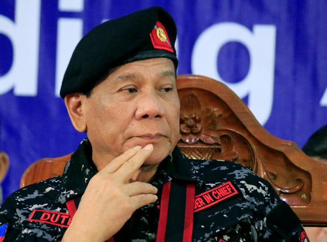 Tổng thống Duterte và cú ngoặt thay đổi Đông Nam Á - Ảnh 1.