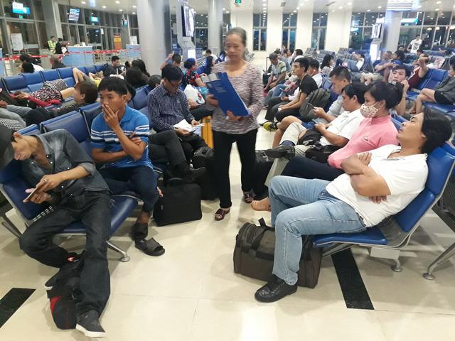 Đảm bảo chất lượng tốt đối với hành khách đi máy bay dịp tết - Ảnh 1.