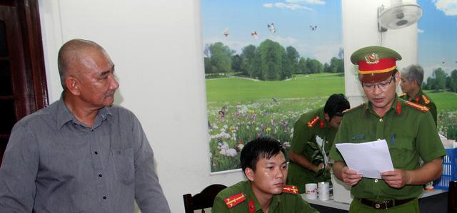 Khởi tố thêm 5 bị can vụ phá trắng 61ha rừng ở Bình Định - Ảnh 2.