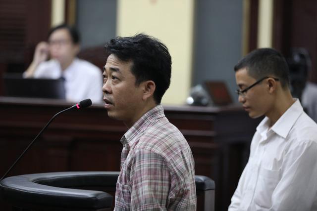 Triệu tập Thứ trưởng Bộ Y tế đến phiên tòa VN Pharma - Ảnh 2.