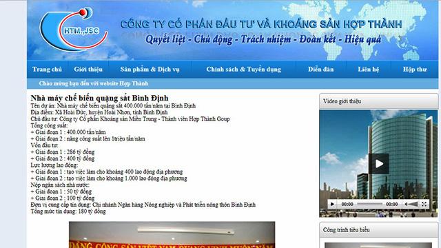 Agribank xiết nợ thành viên của nhà đầu tư cảng Quy Nhơn - Ảnh 2.