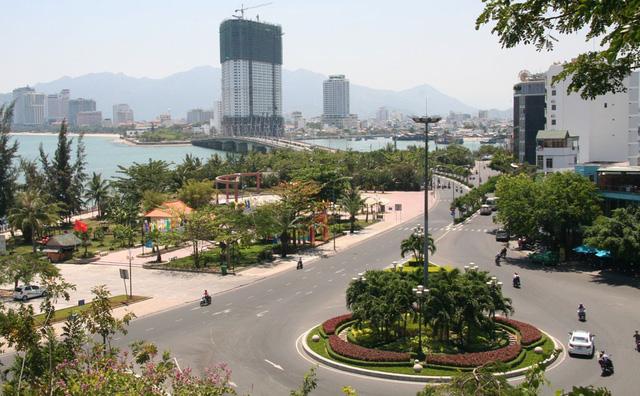 Khánh Hòa có đường mang tên Đại tướng Võ Nguyên Giáp - Ảnh 2.