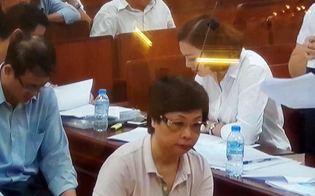 Đề nghị phạt tù chung thân cựu đại biểu Quốc hội Thu Nga - Ảnh 3.