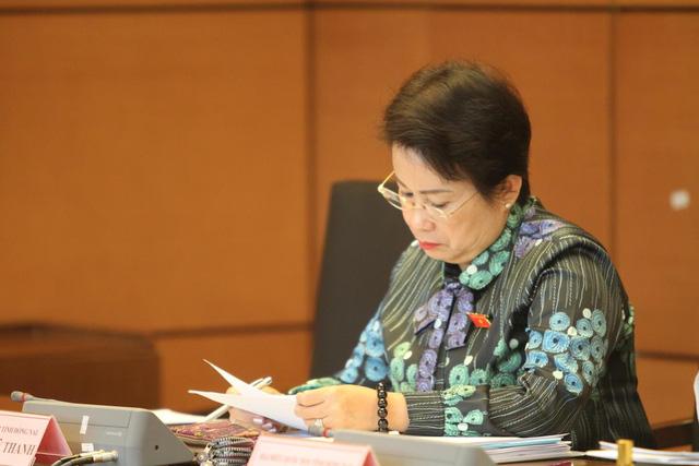 Bà Phan Thị Mỹ Thanh khiếu nại Ủy ban Kiểm tra trung ương - Ảnh 1.