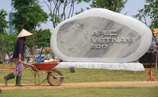 Đà Nẵng đã sẵn sàng đón APEC - Ảnh 4.
