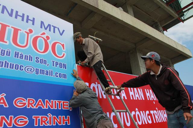 Đà Nẵng đã sẵn sàng đón APEC - Ảnh 2.
