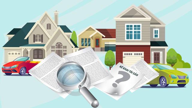 Kiểm soát tài sản tham nhũng: Cần có Luật tài sản bất minh - Ảnh 1.