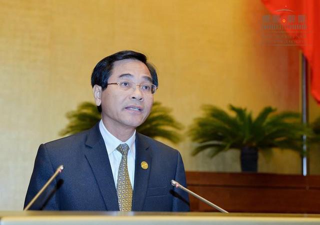 Quốc hội thông qua dự án cao tốc Bắc - Nam gần 120.000 tỉ đồng - Ảnh 2.