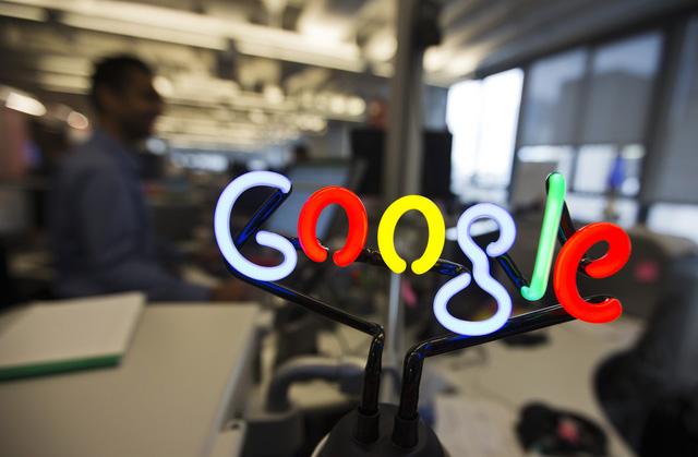 19 sự thật ngẫu nhiên về Google - Ảnh 1.