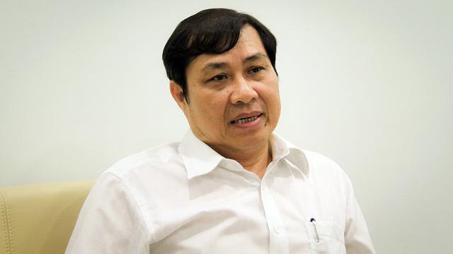 Chủ tịch Đà Nẵng Huỳnh Đức Thơ: Đà Nẵng sẵn sàng cho APEC - Ảnh 2.
