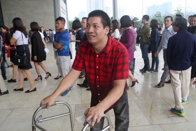 Tỉ phú Jack Ma: Kêu ca sẽ không bao giờ có cơ hội - Ảnh 4.