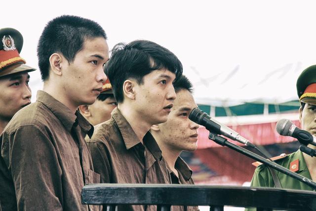 17-11 thi hành án tử hình Nguyễn Hải Dương - Ảnh 1.