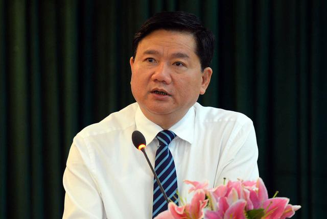 Ông Đinh La Thăng đã ký thỏa thuận gì với Hà Văn Thắm?