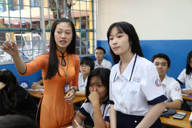 Việt Nam nên đào tạo giáo viên trong 5 năm - Ảnh 1.