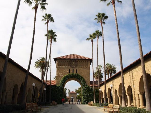 Mỹ mất vị trí đại học hàng đầu thế giới - Ảnh 9.