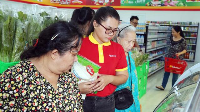 VinMart+ đưa vào hoạt động 15 cửa hàng tại Vũng Tàu - Ảnh 1.