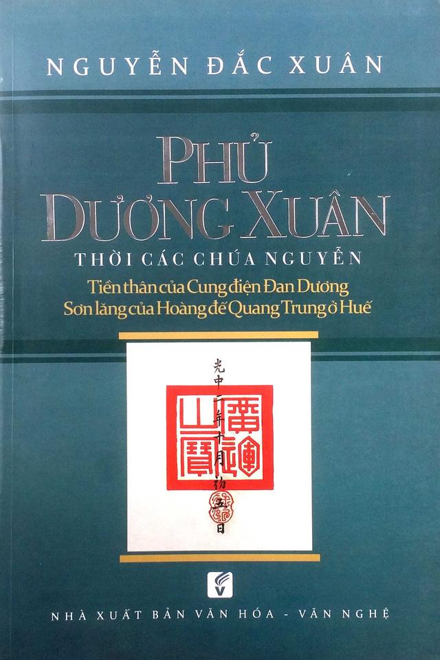 Ẩn số thứ hai của bài toán lăng mộ vua Quang Trung - Ảnh 1.
