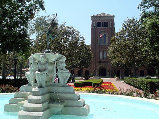 10 trường đại học cho ra lò tỉ phú nhiều nhất Mỹ - Ảnh 8.