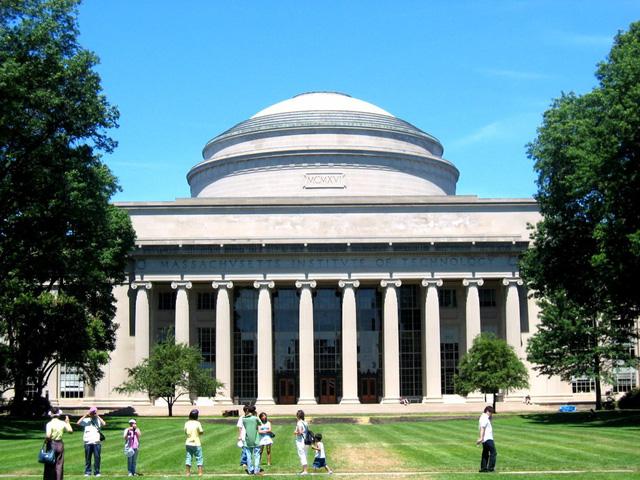 Mỹ mất vị trí đại học hàng đầu thế giới - Ảnh 8.