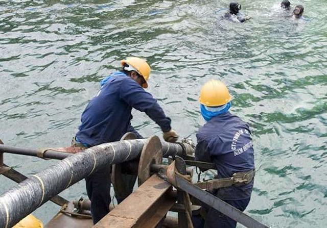 20 năm Internet ở Việt Nam - Kỳ 7: Cửa ngõ cáp quang - Ảnh 3.