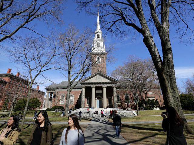 Mỹ mất vị trí đại học hàng đầu thế giới - Ảnh 7.
