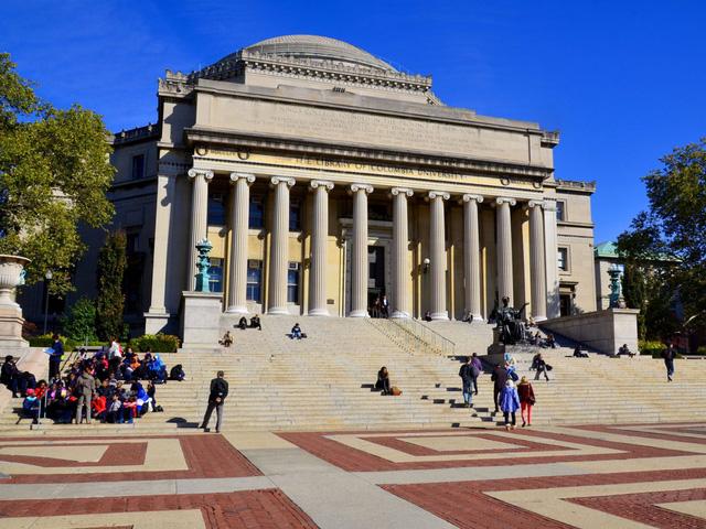 10 trường đại học cho ra lò tỉ phú nhiều nhất Mỹ - Ảnh 6.