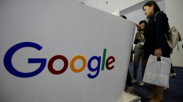 Google tham gia cuộc đua trí tuệ nhân tạo tại Trung Quốc - Ảnh 1.