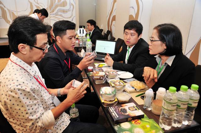 Doanh nghiệp tư nhân đóng góp 32,3% tăng trưởng kinh tế - Ảnh 1.