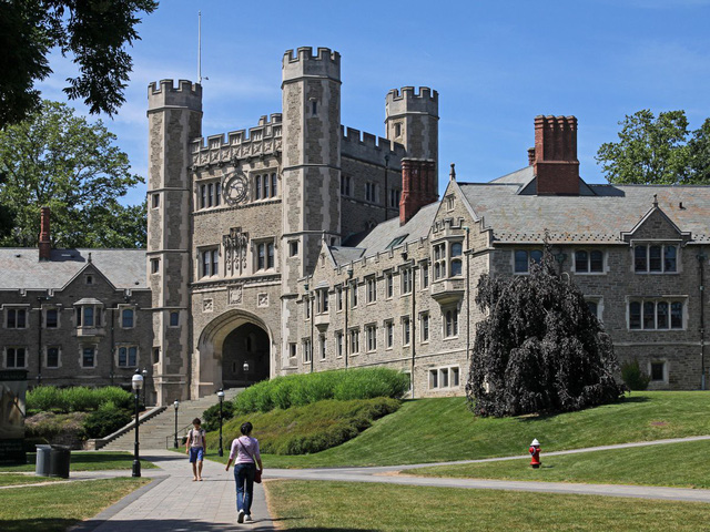Mỹ mất vị trí đại học hàng đầu thế giới - Ảnh 6.