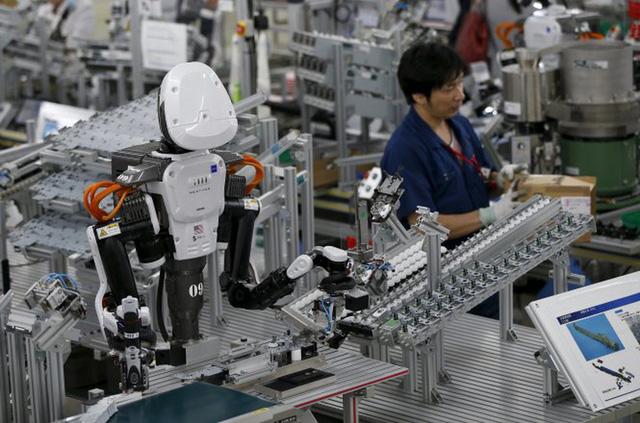 Nhật, Hàn rót vốn FDI nhiều nhất trong năm 2017 - Ảnh 1.