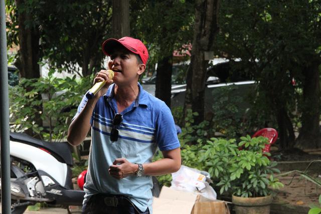 Nghệ sĩ cải lương đến thăm nghệ sĩ Diệu Hiền, Ngọc Hương… - Ảnh 7.