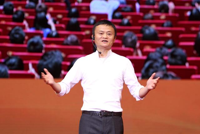Tỉ phú Jack Ma: Kêu ca sẽ không bao giờ có cơ hội - Ảnh 1.