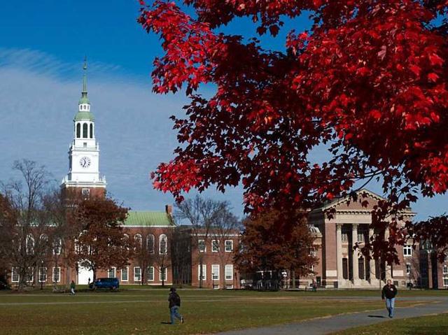 10 trường đại học cho ra lò tỉ phú nhiều nhất Mỹ - Ảnh 4.