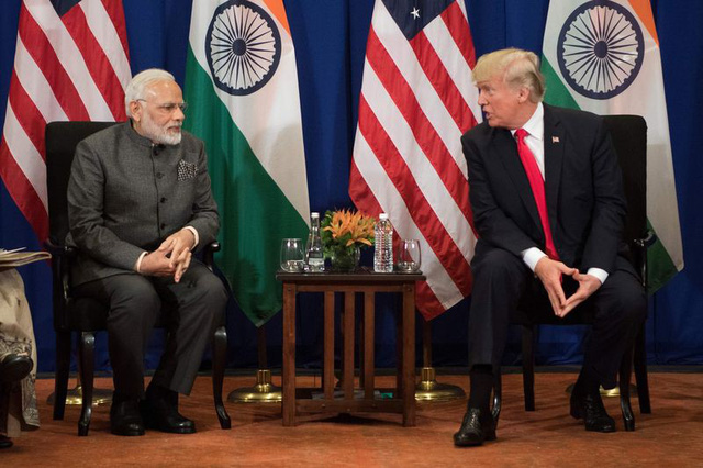 Ấn Độ - Thái Bình Dương của Tổng thống Trump nghĩa là gì? - Ảnh 4.