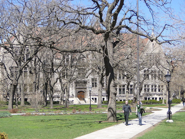 Mỹ mất vị trí đại học hàng đầu thế giới - Ảnh 4.