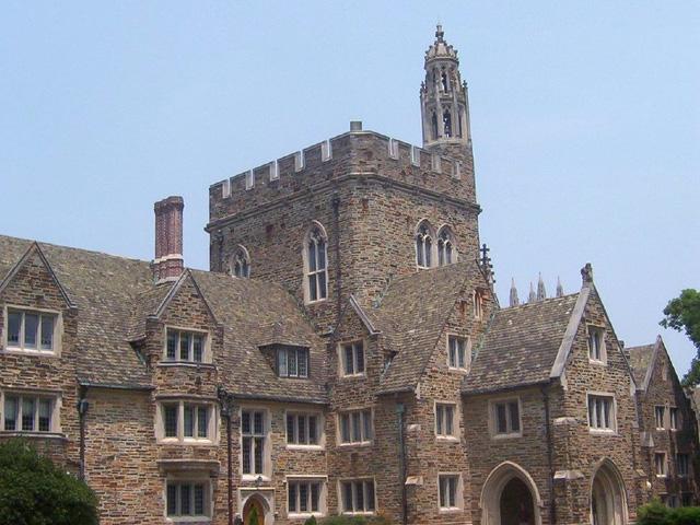 10 trường đại học cho ra lò tỉ phú nhiều nhất Mỹ - Ảnh 3.